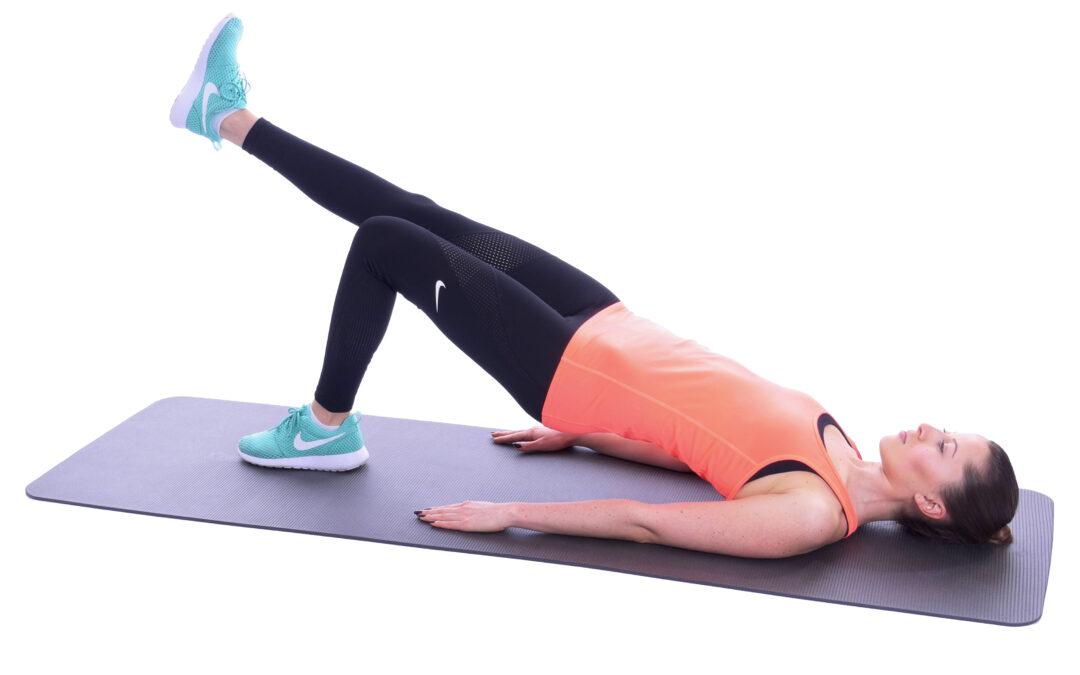 Knie Arthrosen und Belastung